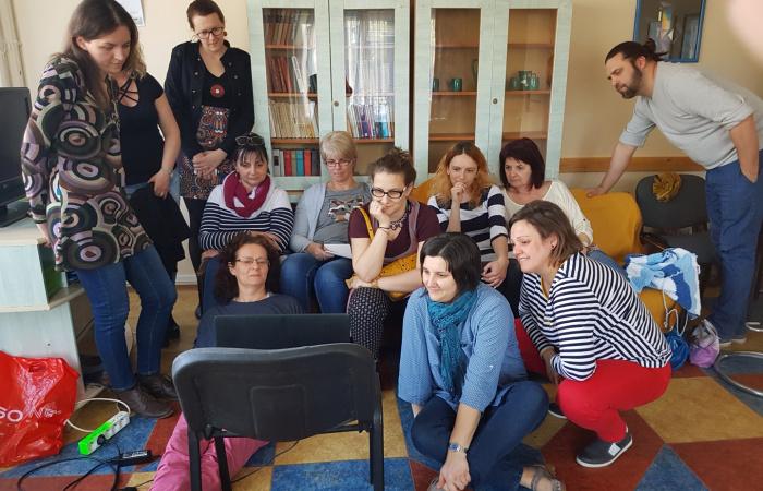 Országos bábos képzés indul Dunaszerdahelyen