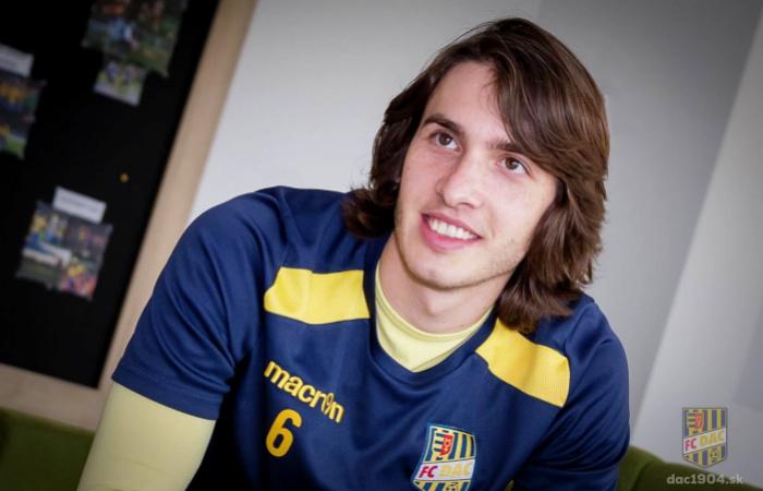 Andrija Balić: Minden mérkőzésen a maximumot kell nyújtanunk