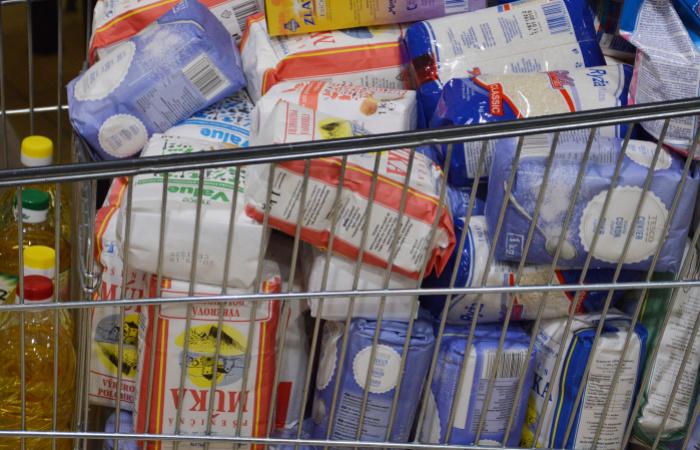 Egyszerűbbé vált az el nem adott élelmiszerek elajándékozása