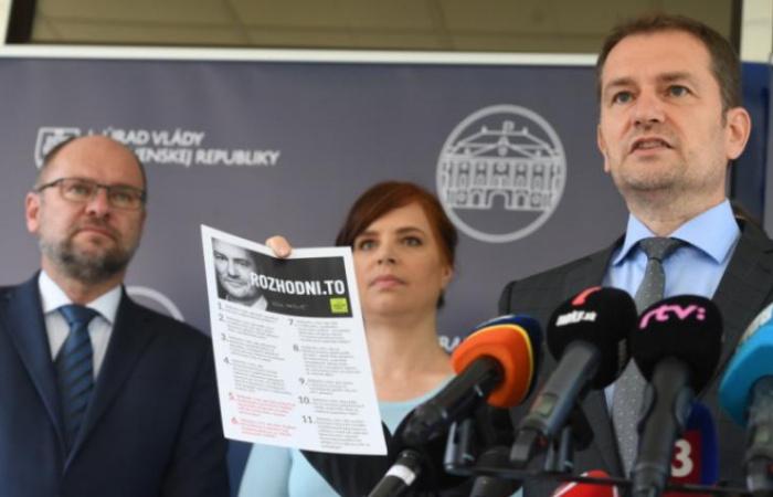 A kormány bemutatta a félmilliárd eurós szociális csomagját
