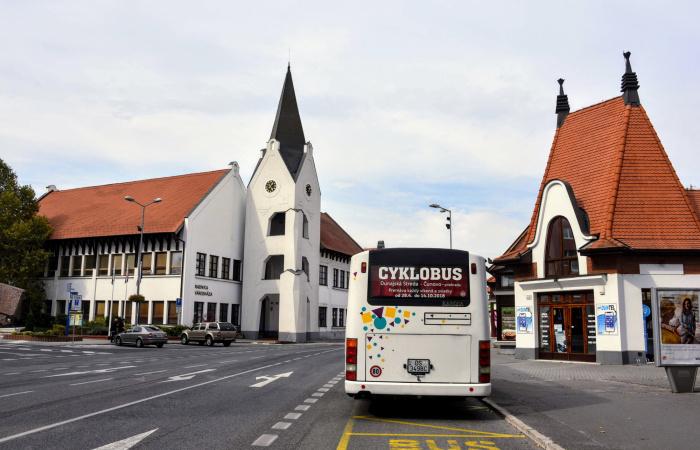 Június 6-tól újra jár a biciklibusz Dunacsúnig