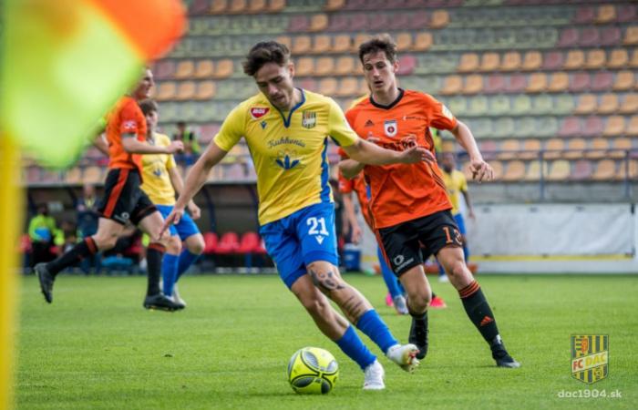 Andrej Fábry: Örülünk az európai kvalifikációnak, de elsősorban a kupát szerettük volna megnyerni