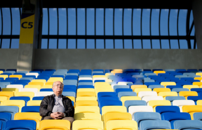 Így viselkedj a stadionban!