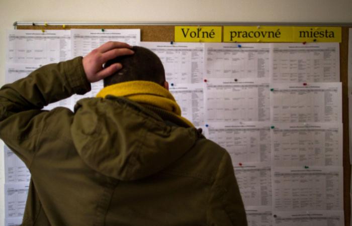 Hat százalékra nőtt a munkanélküliség az első negyedévben
