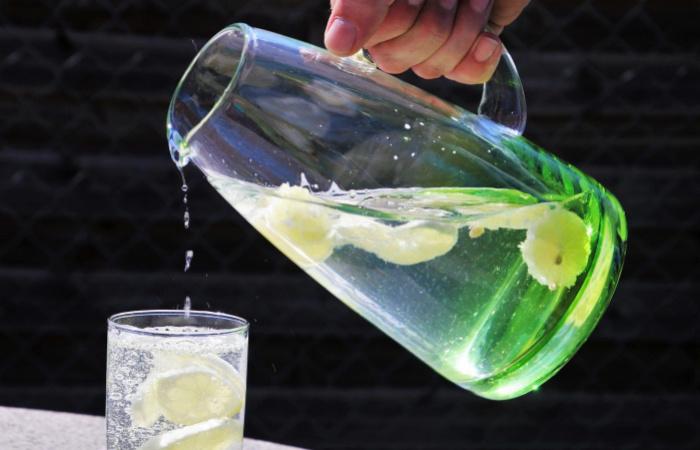 Mit együnk, mit igyunk a kánikulában?