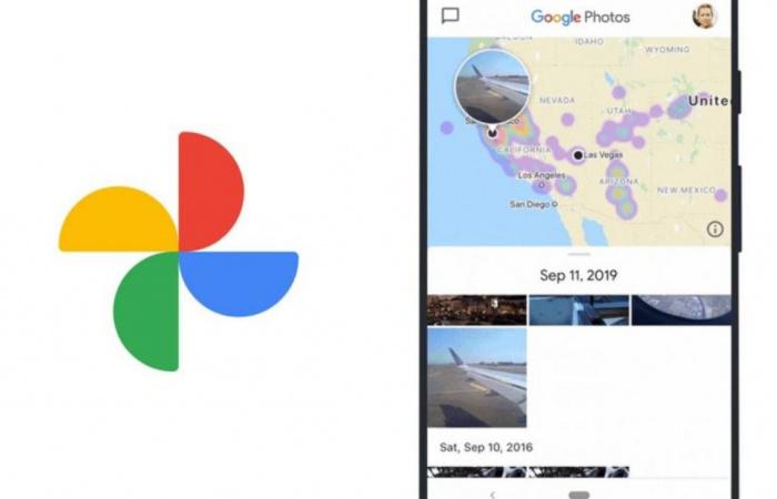 Teljesen megújult a Google Fotók, megjelent a térképes keresés!