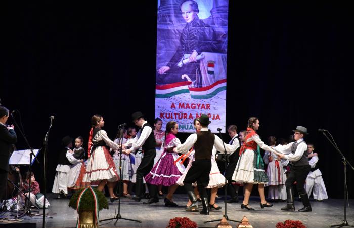 Ismét lesz Magyar Kultúra Napja
