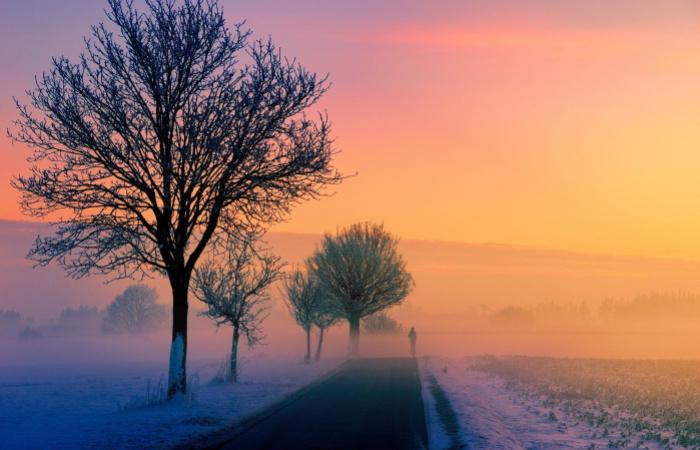 Akár szívinfarktust is okozhat a hideg időjárás