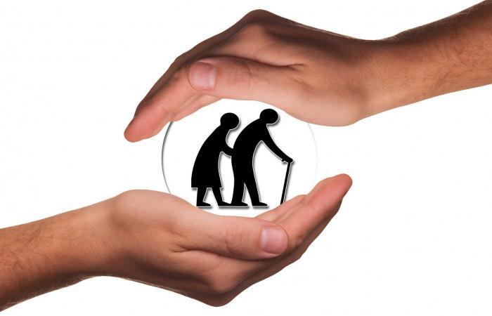 Csaknem 1,3 millió nyugdíjas részesült karácsonyi támogatásban