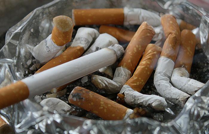 Világszerte csökken a dohányzók száma