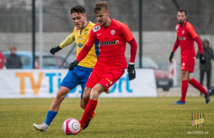 Videó: Összefoglaló az FC DAC 1904 - FC Zbrojovka Brno (0:5) mérkőzésről