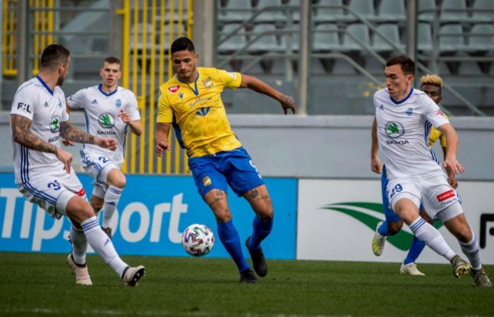 Videó: Összefoglaló az FK Mladá Boleslav - DAC 1904 (5:0) mérkőzésről