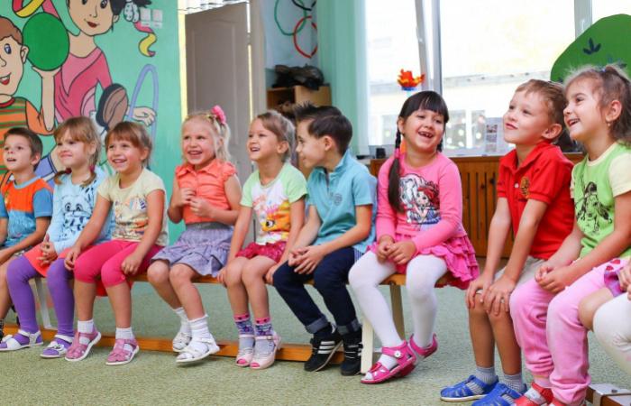 Lubyová szerint jövőre lesz elég óvodai férőhely