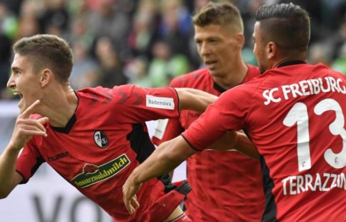 Bundesliga: két hónap után folytatódik a szezon