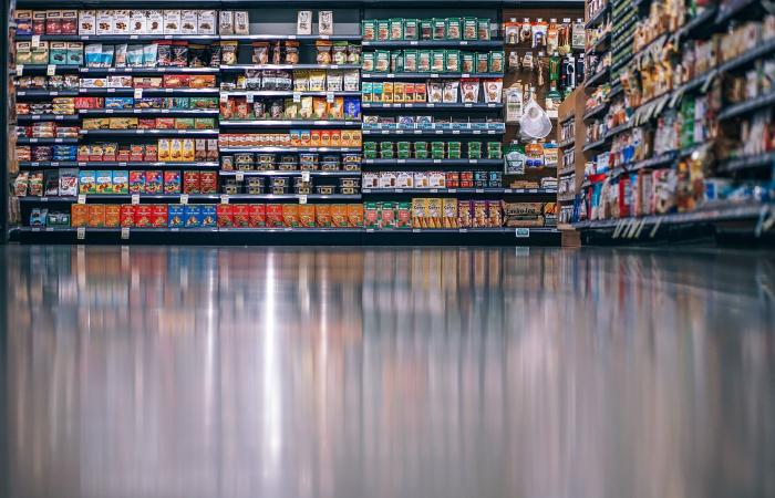 Csökkenő infláció, dráguló élelmiszer