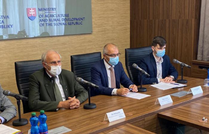 Mičovský: Az erőszakos gazdákat nem fogjuk támogatásban részesíteni