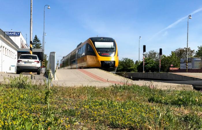 Vasárnaptól a RegioJet is a régi menetrend szerint közlekedik