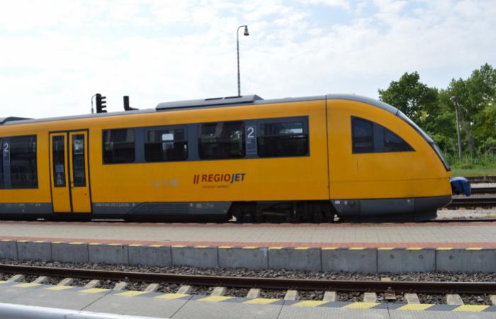 Ideiglenes menetrend szerint közlekednek a vonatok
