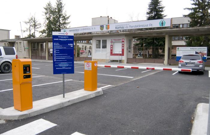 Újabb változások a kórházban