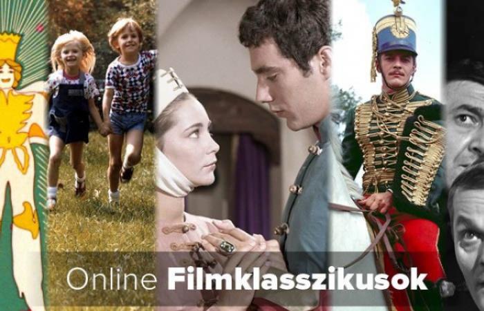 Ingyen nézhető 90 magyar film