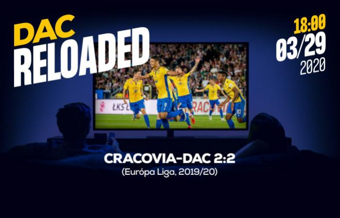 Újratöltve! Cracovia-DAC (2:2) kupamérkőzés