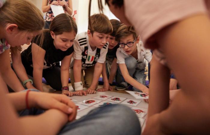 Online múzeumpedagógiai kalandozások fiataloknak