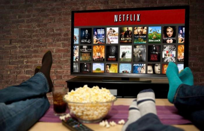 Elkezdte visszaállítani a jobb minőséget a Netflix