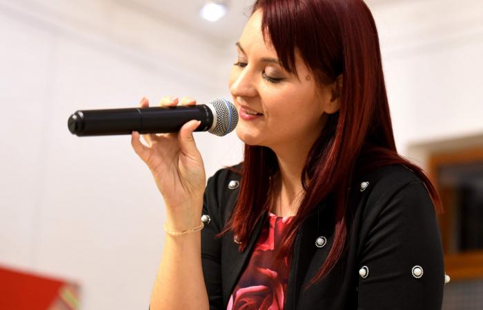 A szeretteinktől való búcsúzásról énekel új dalában Haizok Melinda