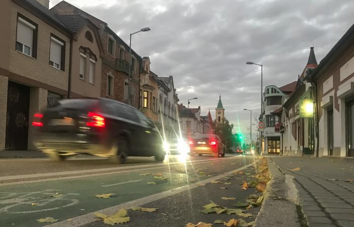Vigyázzunk az utakon