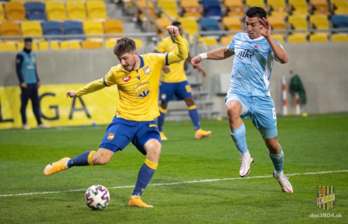 Marko Divković: Gyarapítani a góltermést