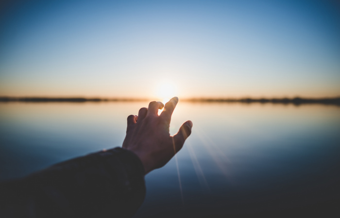 Isten kezei