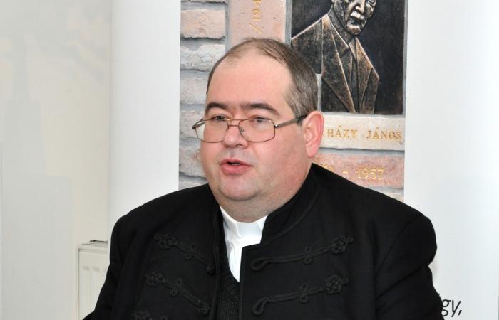 Pázmány Alumni: interjú Karaffa János atyával, a HTK egykori hallgatójával