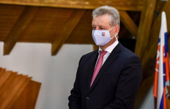 """""""Üzenem, hogy a saját lakosainkat fogjuk előnyben részesíteni!"""" – figyelmeztet Hájos Zoltán polgármester"""