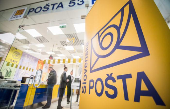 A posta a veszélyhelyzet idején is kifizeti a szociális segélyeket és a nyugdíjakat