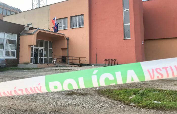A belügyminisztérium munkahelyei is zárva