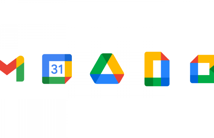 Lecserélték a Gmail jól ismert logóját