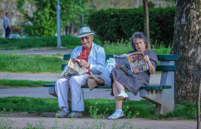 Megint a kisnyugdíjasokon csattanna az ostor