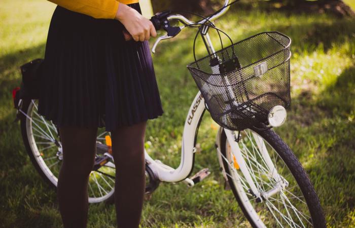 Ülj kerékpárra és mentsd meg a világot!