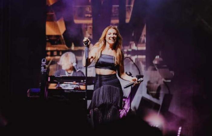 Rúzsa Magdi koncert – időpontváltozás