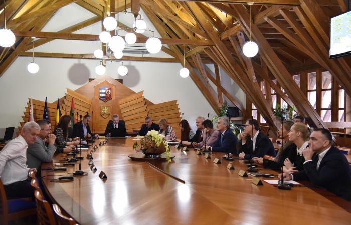 Élőben közvetítjük a képviselő-testületi ülést