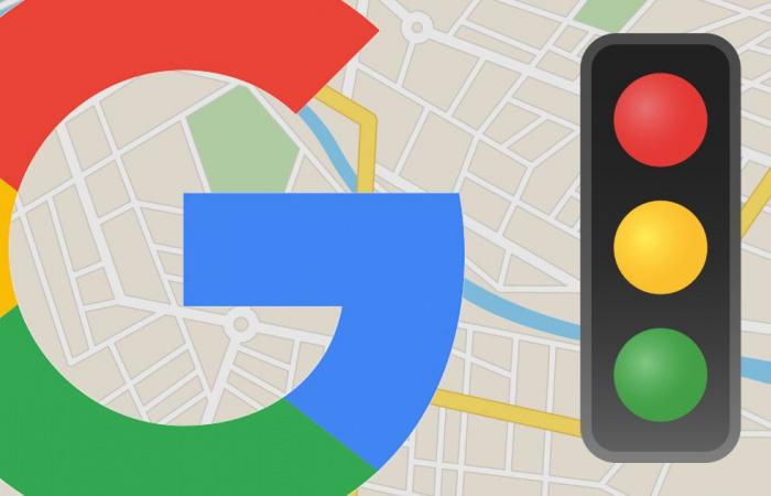 Megjelentek a közlekedési lámpák a Google Térképen