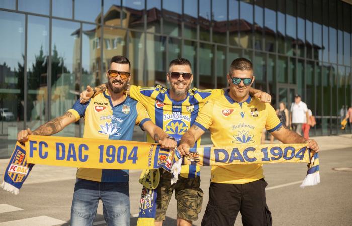 DAC-szurkoló vagyok – A Cseh testvérek