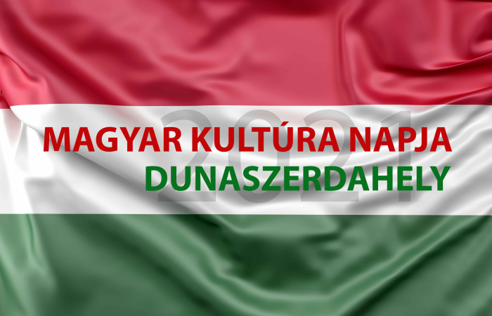 Online követhetik pénteken a Magyar Kultúra Napja programsorozatát