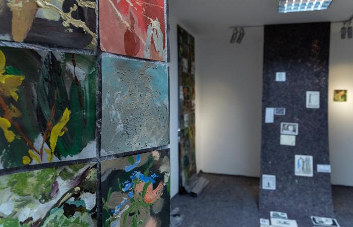 Növényidő. M. Kiss Márti és Bugyács Sándor kiállítása