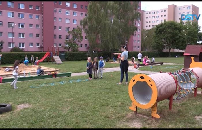 Embedded thumbnail for Az óvodák és az alapiskolák újra megteltek gyerekekkel