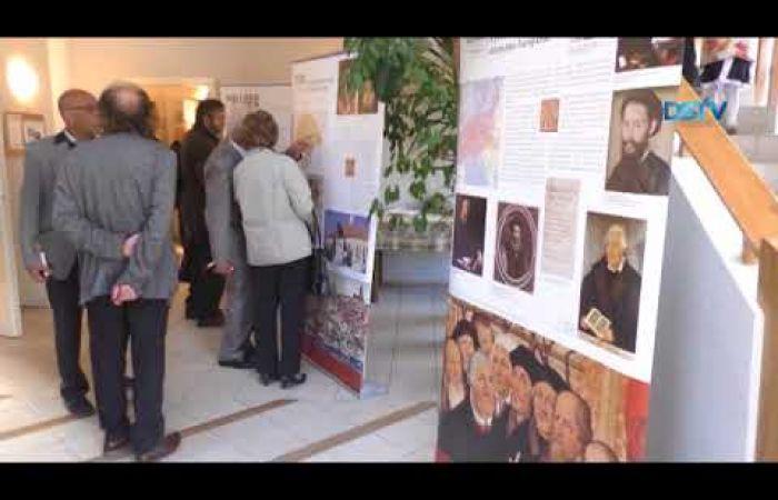 Embedded thumbnail for Dunaszerdahelyen is a reformáció 500. évfordulójára emlékeznek
