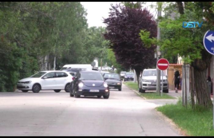 Embedded thumbnail for Dunaszerdahely egyik legnagyobb problémája a parkolás
