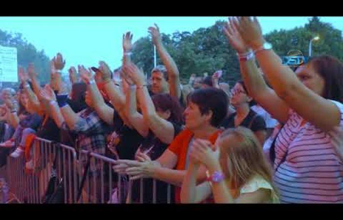 Embedded thumbnail for Visszatekintés a zenével teli nyár korábbi koncertjeire