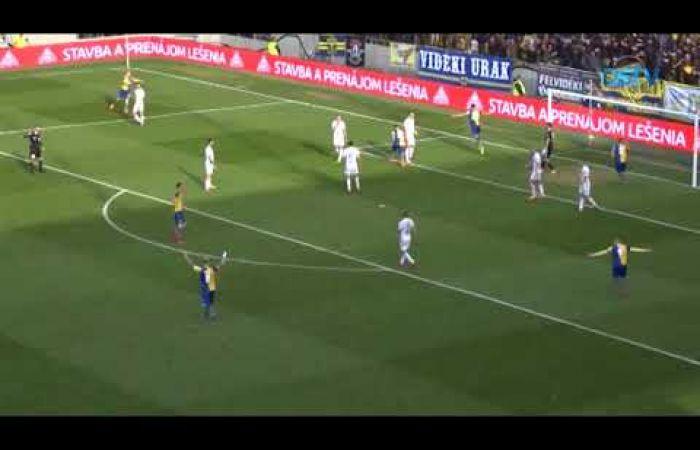 Embedded thumbnail for A DAC tavaszi hazai góljait összesen 51 ezer néző látta