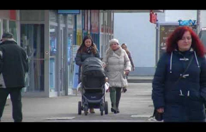 Embedded thumbnail for Anyasági és életkezdési támogatás is igényelhető